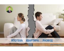 Ипотека после развода: что делать с кредитом и недвижимостью