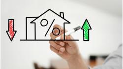 Госкомпания Дом.РФ отмечает рекордное снижение ставок по ипотеке