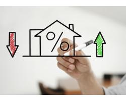 В 2021 году ставки по ипотеке будут ещё ниже