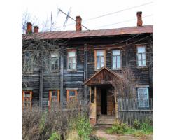 Путин поручил ввести постоянный механизм переселения из ветхого жилья