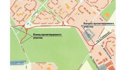 Жителям Оренбурга не нужна новая дорога